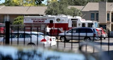 Liberan de vigilancia por ébola a primeras 43 personas en Dallas