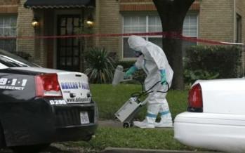 Critican seguridad en Texas contra el ébola; otro contagio