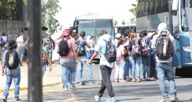 La UPOEG buscará a normalistas desaparecidos en Iguala