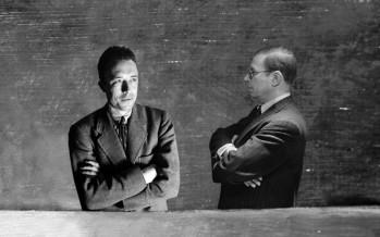 Carta inédita de Camus a Sartre confirma amistad