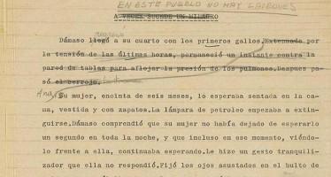Adquiere Universidad de Texas archivo de Gabriel García Márquez