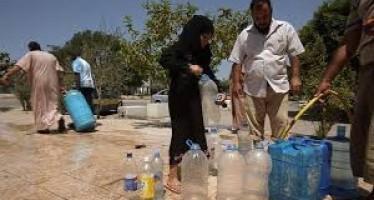 El estado Islámico, Israel y la guerra por el agua en Oriente Medio