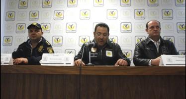 Gobierno del DF pide disculpas por incidente en CU