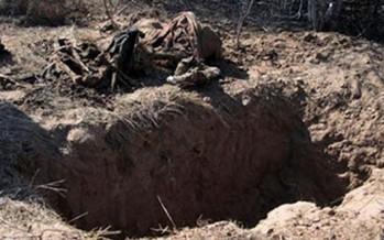 Localizan fosa clandestina en Guerrero
