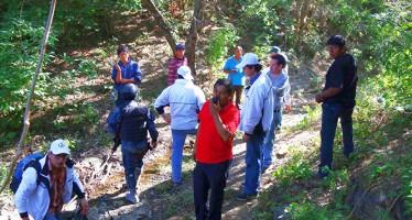 UPOEG reanudará búsqueda de normalistas en Iguala