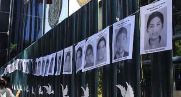 Día a día del caso Ayotzinapa: Los 43 normalistas que aún no aparecen