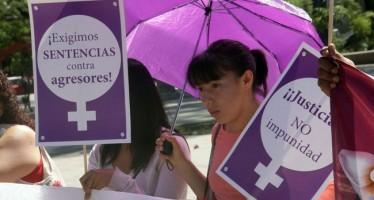 Agreden a una mujer en México cada 15 segundos: UNAM