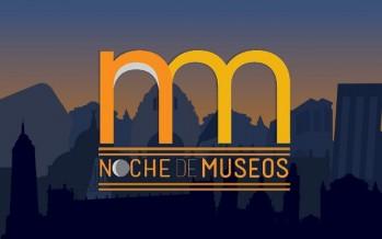 Quinto aniversario de la Noche de Museos