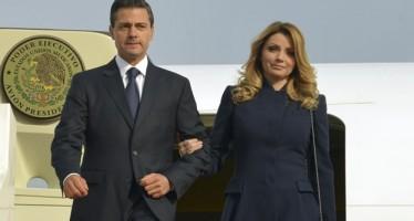 Hace pública Peña Nieto su declaración patrimonial íntegra