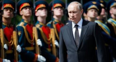 Putin: EEUU quiere someter a Rusia;  nadie lo ha hecho y nadie lo hará