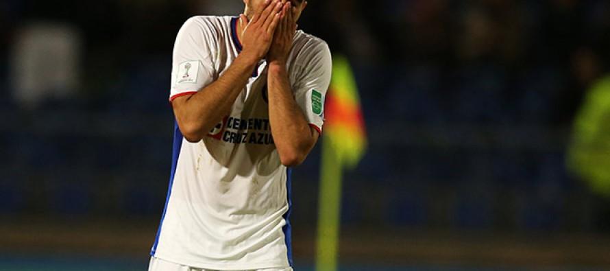 Cruz Azul fracasa en el Mundial de Clubes; queda cuarto