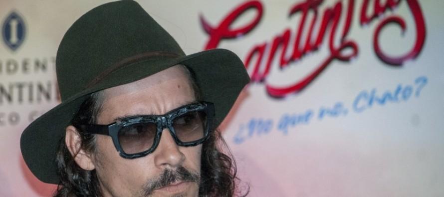 'Cantinflas' queda fuera de la carrera por el Oscar