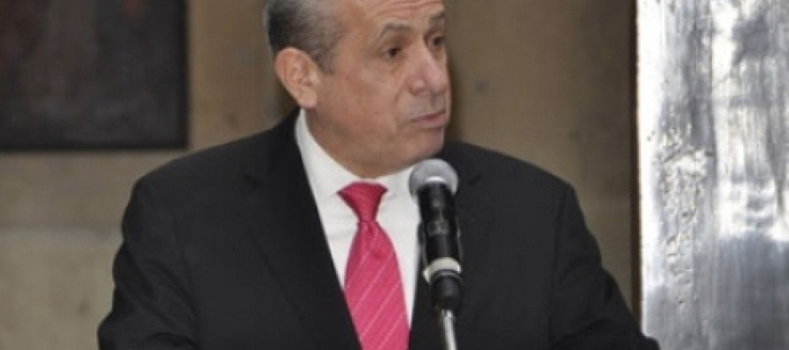 Convoca Fernández Fassnacht a mantener al IPN como la 1ª institución de educación tecnológica