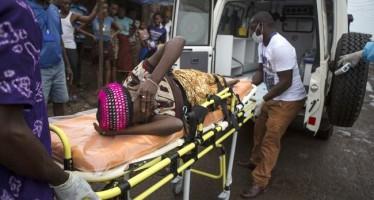La OMS sitúa en 6.583 las muertes por ébola