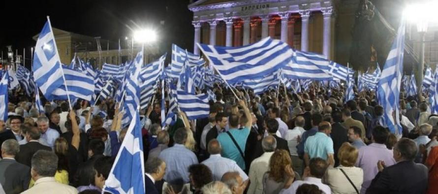 Grecia tendrá elecciones anticipadas en enero