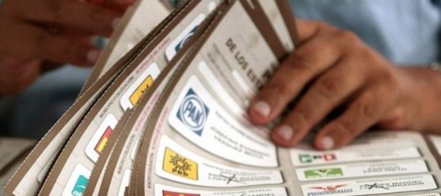 Tres partidos políticos más conservarán registro: INE