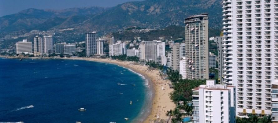 Aerolíneas ofrecen descuentos de hasta 64% a Acapulco