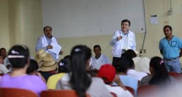 Tomadas, 28 alcaldías por el caso Ayotzinapa