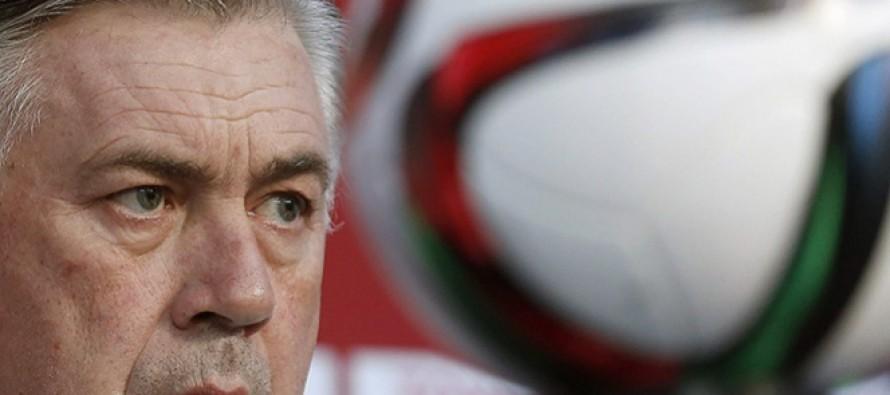 """""""Del Cruz Azul me preocupa su calidad"""": Ancelotti"""