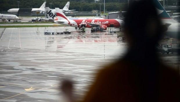 avion desaparecido