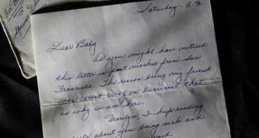 Cartas de amor de Marilyn Monroe se subastan por 78 mil dólares en EU