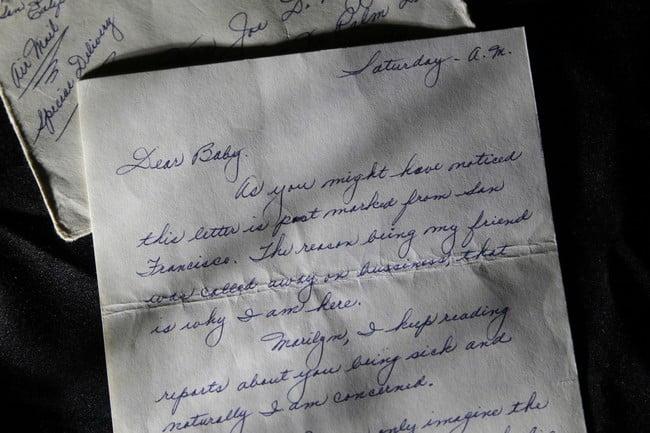 carta marili