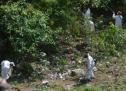 Análisis de restos de Cocula, listos en dos o tres meses: forenses