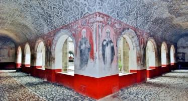 Exconventos de Puebla y Morelos cumplen 20 años como Patrimonio Mundial
