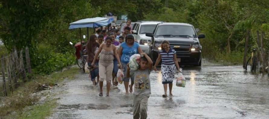 México destina 12 veces más presupuesto a reconstrucción de desastres que a prevención