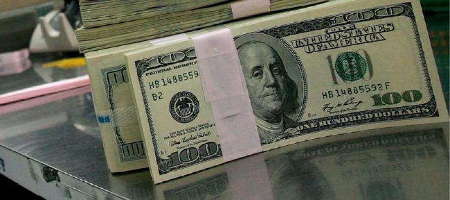 Preocupa a diputados federales caída del peso frente al dólar