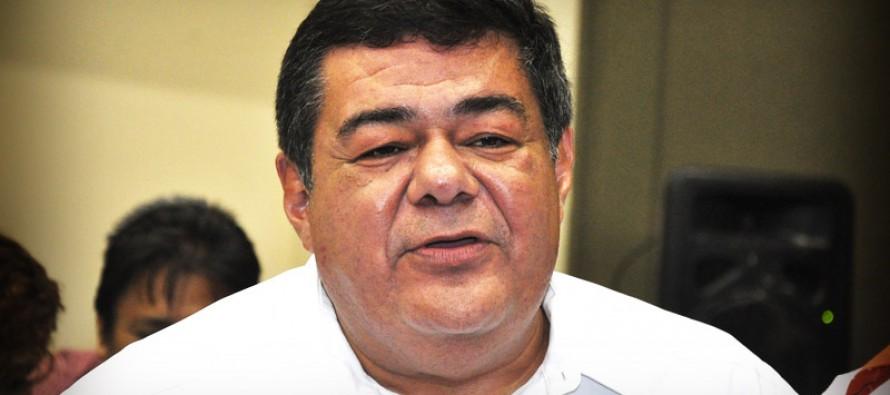 Juicio político contra el gobernador de Campeche, Fernando Ortega Barnes;  exigen su desafuero