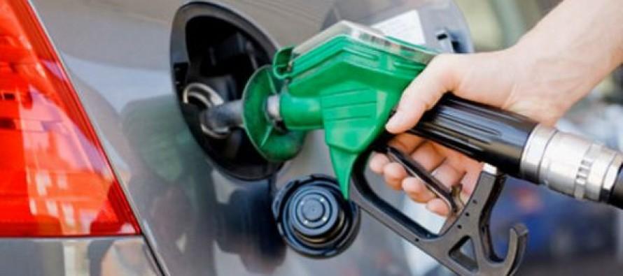 Este sábado último gasolinazo del año; magna costará $13.31
