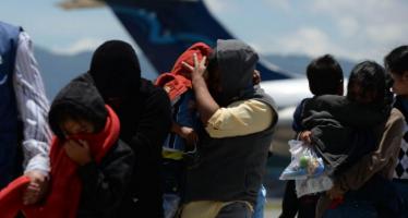 Reformas migratorias causan la deportación de 137 mil guerrerenses