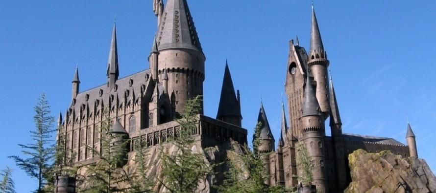Hogwarts abre sus puertas en Polonia