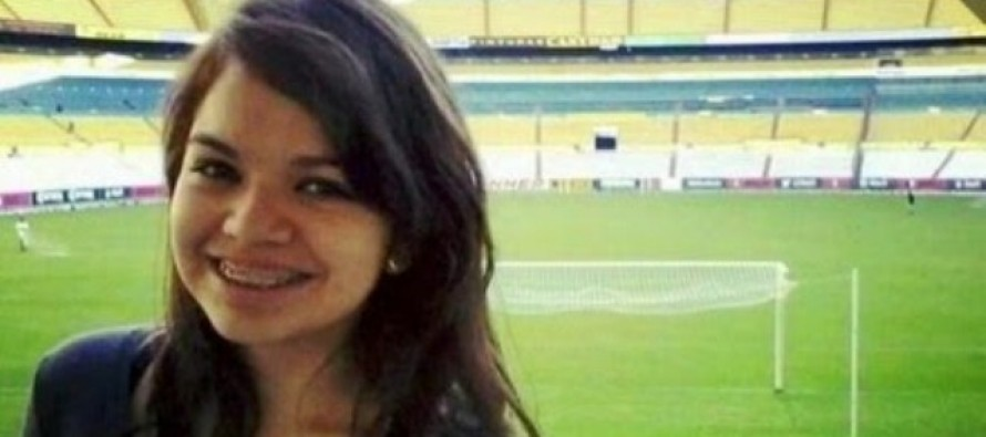 Hallan desollada a jovencita reportada como desaparecida en Michoacán