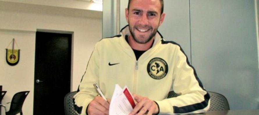 Granada ficha a Miguel Layún