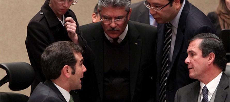 Desaparición de poderes en Guerrero no le toca al INE: Córdova