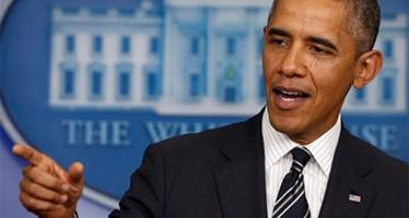 Obama ofrece ayuda a México para aclarar caso de normalistas desaparecidos