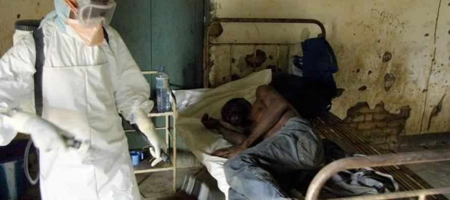 Un millón de personas amenazadas por el hambre debido al ébola: ONU