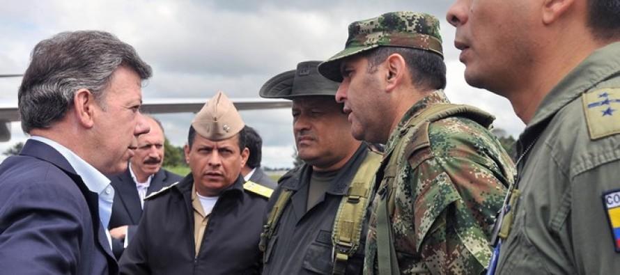 Colombia: conversaciones de paz se reanudarán el 10 de diciembre