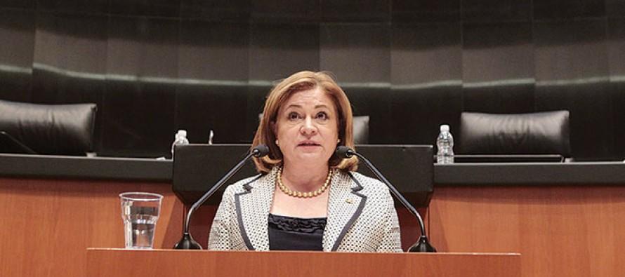 Senado quitará opacidad a gasto de las bancadas