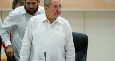Castro anuncia que asistirá a la Cumbre de las Américas