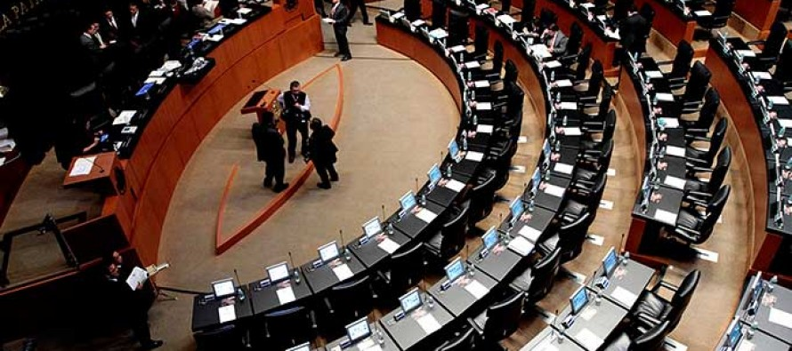 El Senado abroga la Ley de Amnistía de 1978; su prevalencia, irrelevante, señalan