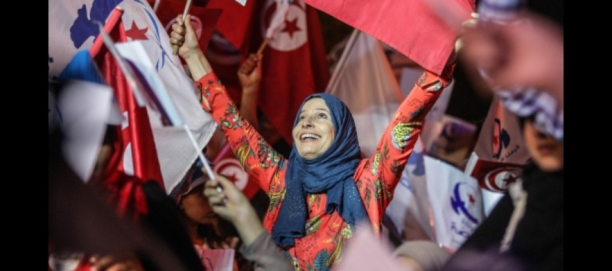Estado Islámico amenaza con ataques durante comicios en Túnez