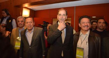 Irá el PRD en alianza con el PAN, en Veracruz y Oaxaca