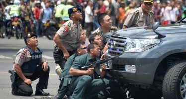 Explosiones en Yakarta dejan siete muertos; se atribuyen al EI