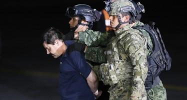 """El proceso de extradición del """"Chapo"""" a EU tardará como mínimo un año: PGR"""