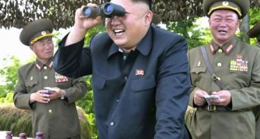 """Kim advierte a Gran Bretaña que puede tener un """"final miserable"""""""