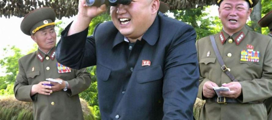 Corea del Norte afirma que millones se unirán a su ejército
