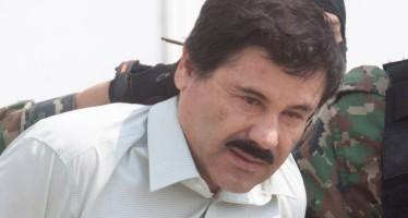 Joaquín Guzmán Loera ha sido detenido: EPN